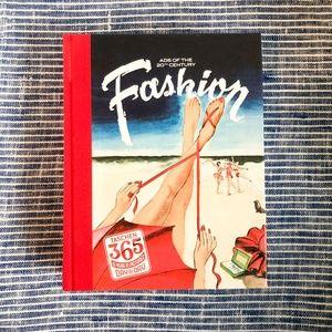 Fashion Editorial Book